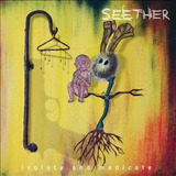 seether-seether Seether Isolate And Medicate [cd] Digipack Importado Lacra